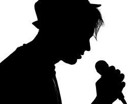 singer-m